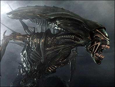 Comment s'appelle cette créature se combattant dans un film avec celle d'au-dessus ?