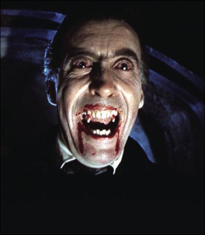 Comment se nomme le plus connu des vampires ?