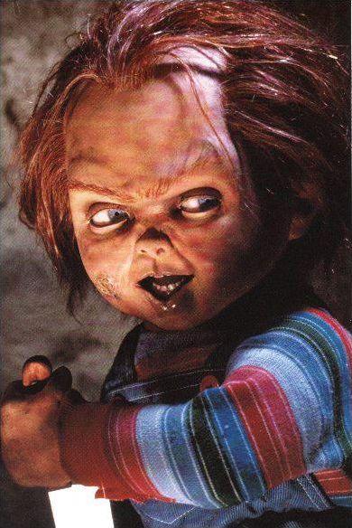Monstres de films d'horreur
