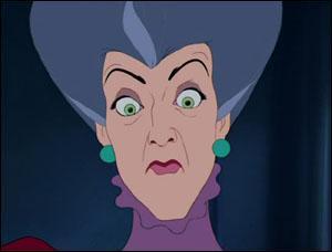 Dans quel film de Disney apparaît cette méchante Marâtre ?