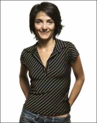 Qui est l'humoriste féminine préférée des Français ?