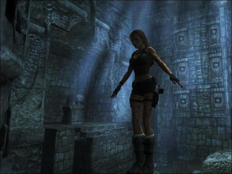 Et pour finir, un petit bonus, avez-vous de la culture en jeux vidéos ?