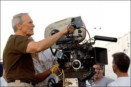Quel est le premier film réalisé par Clint Eastwood ?