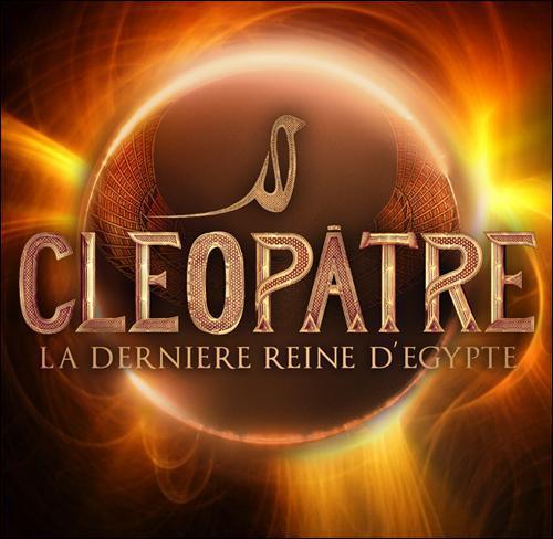 En quelle année a été créée la comédie 'Cléopâtre' ?