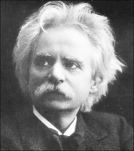 Edvard Grieg Grieg Peer Gynt / Piano Concerto
