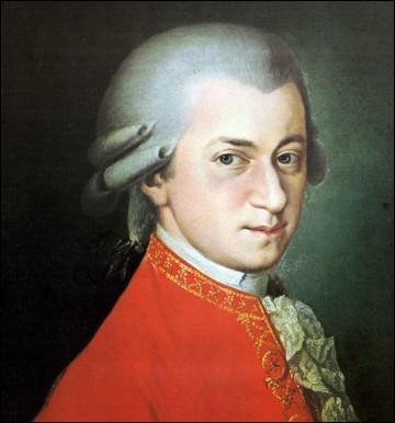 Wofgang Amadeus Mozart a composé entre autres, un opéra intitulé : 'l'enlèvement...
