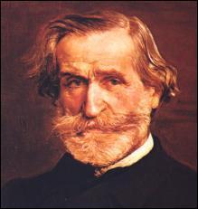 Lequel de ces opéras n'est pas de Giuseppe Verdi ?