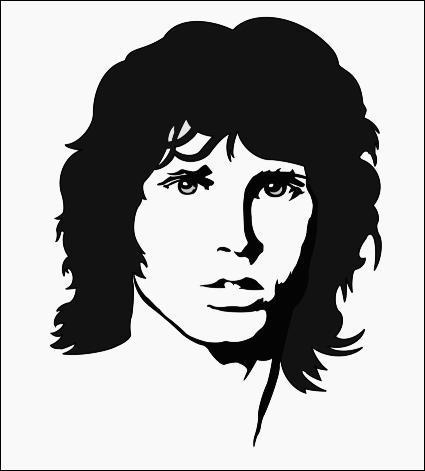 Le chanteur de The Doors est-il mort à 27 ans ?