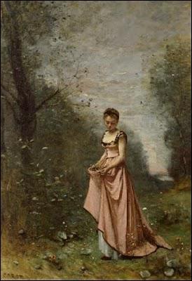 Qui a peint le printemps de la vie ?