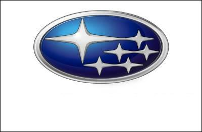 A quelle marque de voiture appartient ce logo ?
