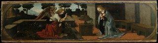 Ce tableau est-il de Leonard de Vinci?
