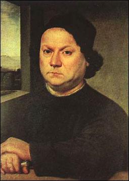 A l'age de 17 ans, Léonard entra dans l'atelier de ...