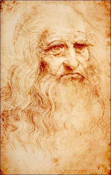 Quelle fut la derniere grande oeuvre de Léonard de Vinci