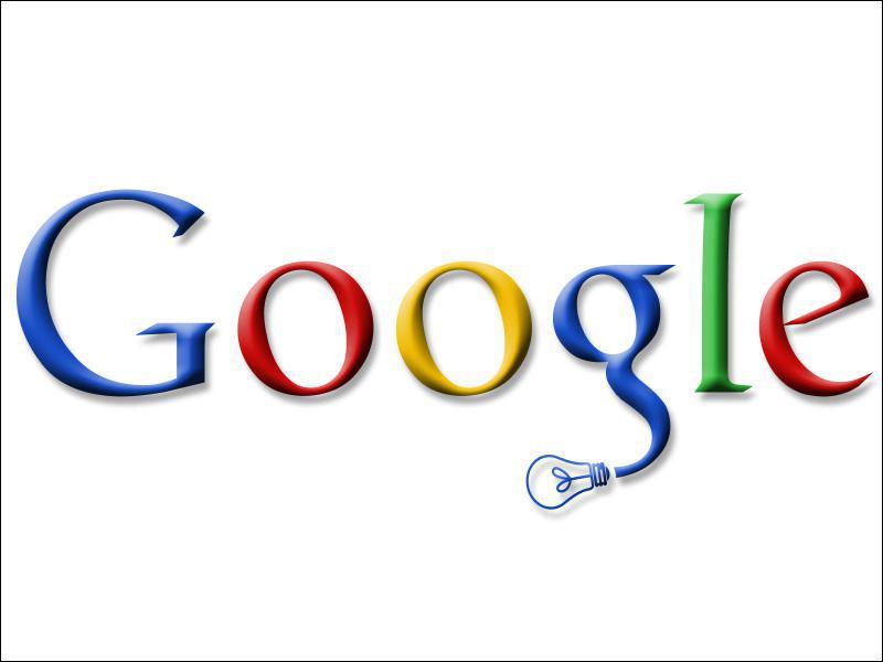 Google sert à rechercher...
