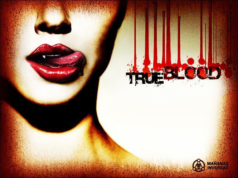 La série télévisée True Blood est basée sur les livres de quel auteur ?