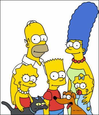 De qui est constitué cette famille ?