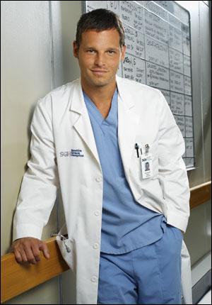 Qui, Alex Karev épouse-t-il ?