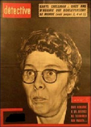 Cette femme a empoisonné 12 personnes à l'arsenic entre 1927 et 1946, à commencer par son propre mari qu'elle soupçonnait d'adultère.