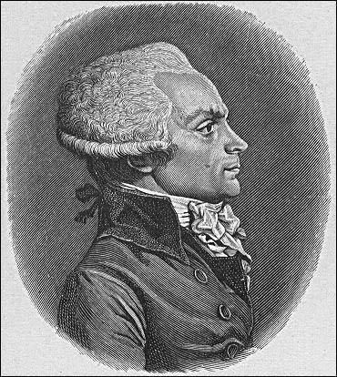 Pendant la Révolution française, cet avocat a organisé la Terreur (mai 1793-juillet1794), régime responsable de l'exécution de plus de 40 000 Français !