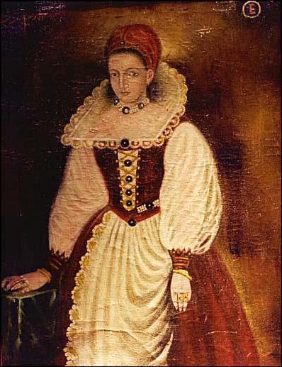 C'est la plus grande meurtrière de l'histoire; elle a vécu en Hongrie au XVIème.
