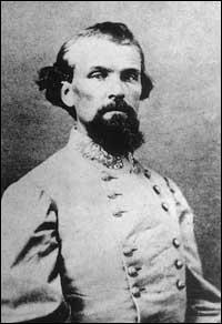 Il a été le chef du Ku Klux Klan à partir de 1867.