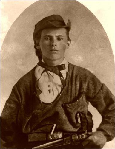 Malgré son côté légendaire, il a été un meurtrier impitoyable, responsable de massacres de civils pendant la guerre de Sécession. Il a fini assassiné... ou peut-être pas.
