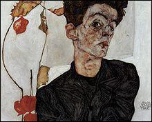 Qui a peint 'La jeune fille et la mort' ?
