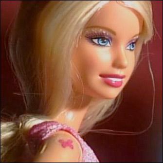 Selon une étude européenne, quel est le premier critère cité par les hommes pour définir la femme parfaite ?