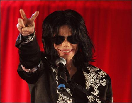 Comment s'appelle le film de MJ ?
