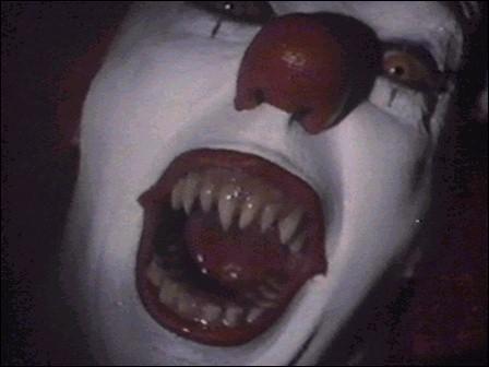 Comment s'appelle ce clown ?