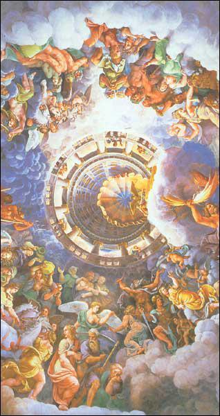 A quel dieu grec faisait-on référence lors des cérémonies théâtrales antiques ?
