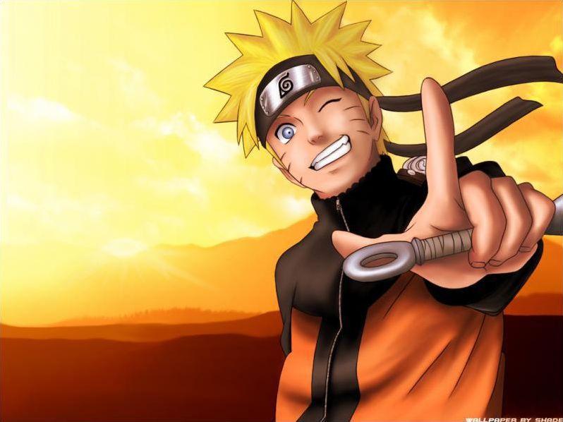 Personnages de Naruto Shippuden