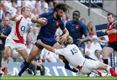 Quelle nation organisa et remporta la Coupe du Monde de Rugby à XV en 1995 ?