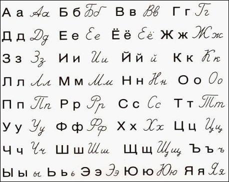 Quel mot russe devenu célèbre signifie 'transparence' ?