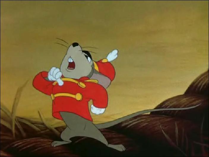 Comment Timothée venge-t-il Dumbo de la méchanceté des éléphantes ?