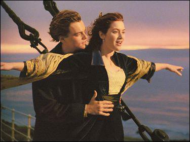 Le Titanic, histoire romantique mais tragique, mais quelle est la date de son naufrage ?