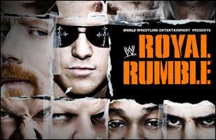 Ce Royal Rumble ne comptait pas 30 Superstars comme d'habitude. Combien y'en avait-il ?