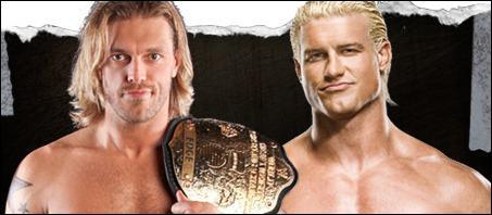 Edge vs Dolph Ziggler : qui est le vainqueur pour le championnat du monde poids lourds ?