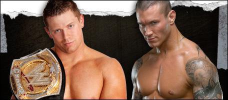The Miz vs Randy Orton : qui est le vainqueur pour le championnat de la WWE ?