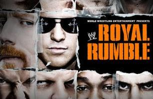 WWE Royal Rumble 2011