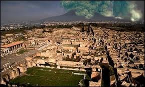 Je préfaire les mines de Pompéi au sites de Bologne.