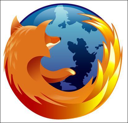 Quel animal est la mascotte du navigateur Firefox ?