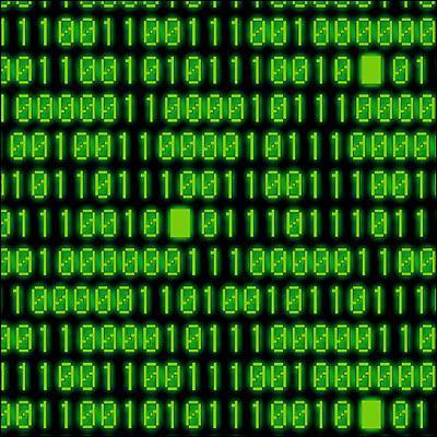 Question binaire : il y a X sorte(s) de personnes sur la Terre, ceux qui comprennent le binaire et les autres
