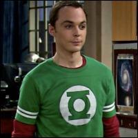 Dans la série 'The Big Bang Theory', que dit Sheldon Cooper après qu'il a mis quelqu'un en boîte ?