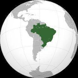 Les pays du monde en carte