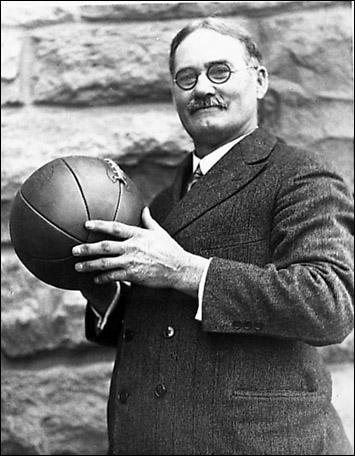 En quelle année le basketball a-t-il été créé ?