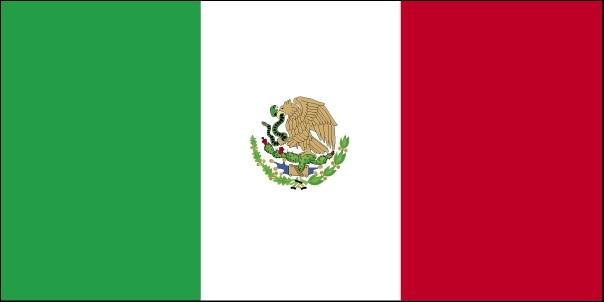 Qui voyage à Mexico ?