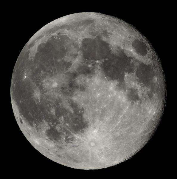 En 2009, la NASA a envoyé 2 sondes sur la Lune : quelle est leur mission ?