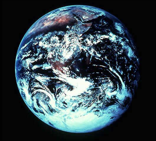 Quelle est la circonférence de la Terre ?