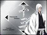 (Ukitake Juushiro) De quelle division est-il le capitaine ?